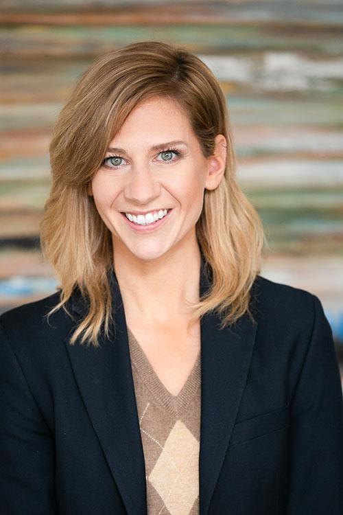 Nicole Hewitt